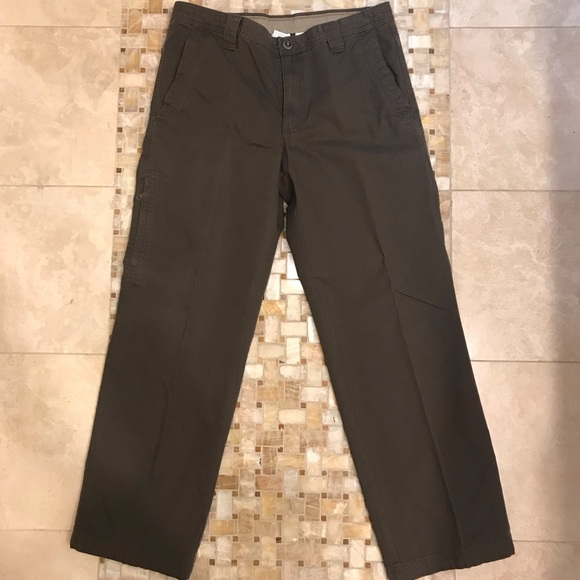 Columbia Other - Columbia Omni Shield Pants (32x30, 100% Cotton)